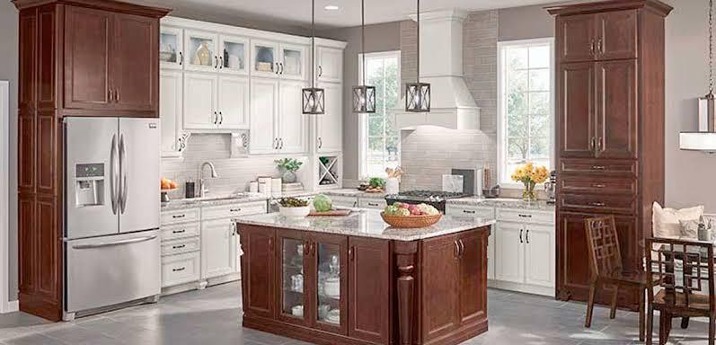 Design Your Modern Kitchen with These Modern Kitchen Design Ideas