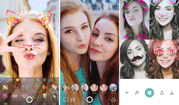 Top 10 best selfie apps for iPhone in 2021