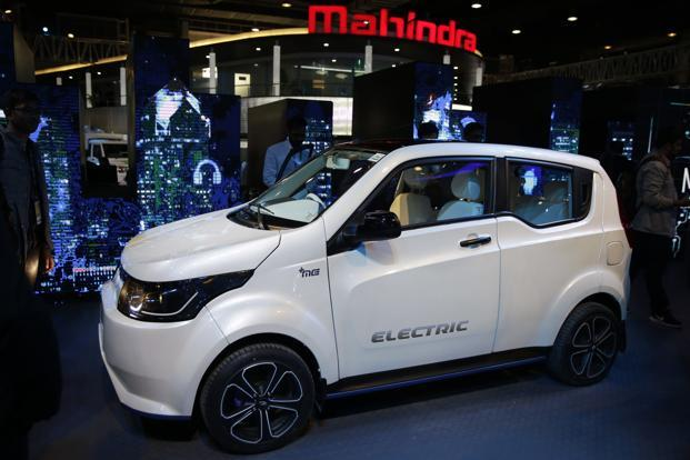 best options for the people of India to buy this electric car