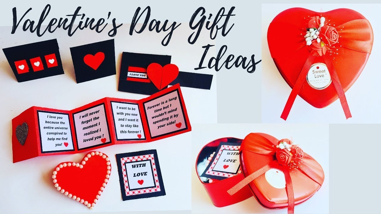 Top 10 Valentine's Day Gifts for  Him in 2020