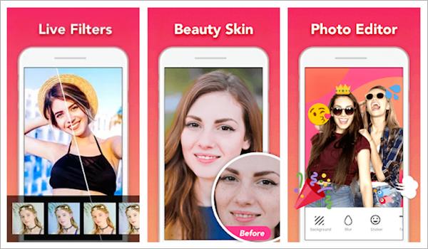 Top 10 best selfie apps for iPhone in 2020