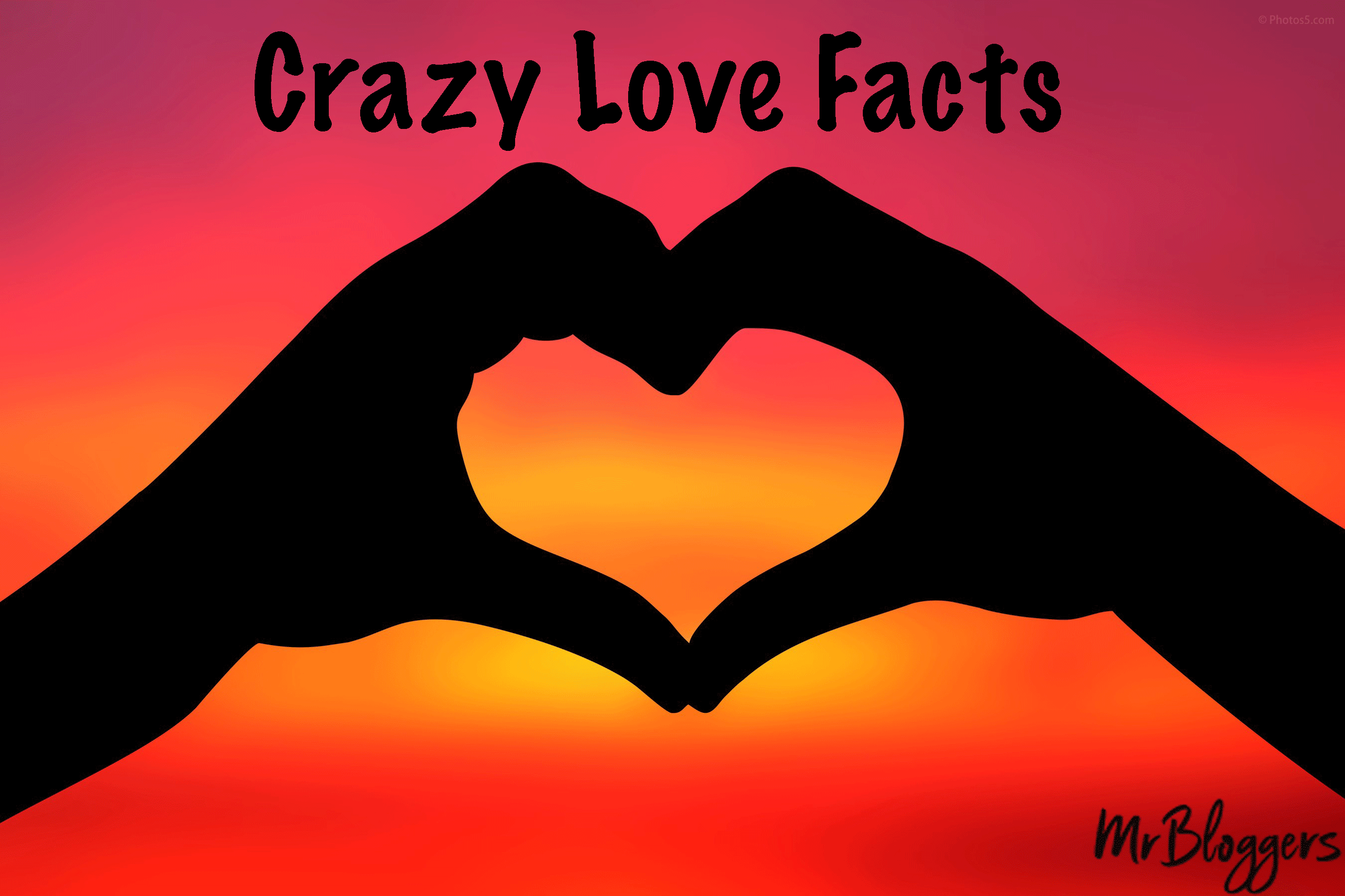 30 Interesting Facts About Love Psychology Crazy Love Facts To Warm Your Heart