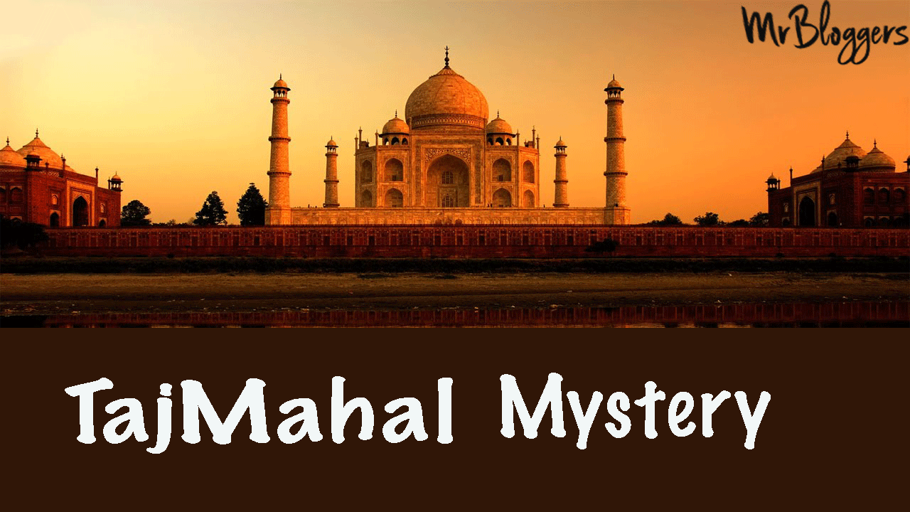 Unknown Mystery Of Taj Mahal | Shah Jahan & Mumtaz Love Story