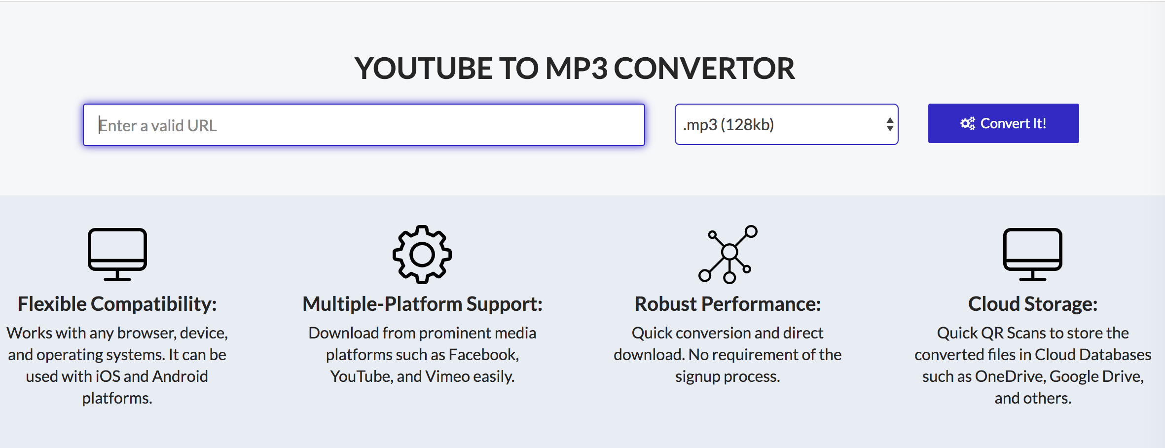 3 Super Advantages using YouTube to MP3 converter