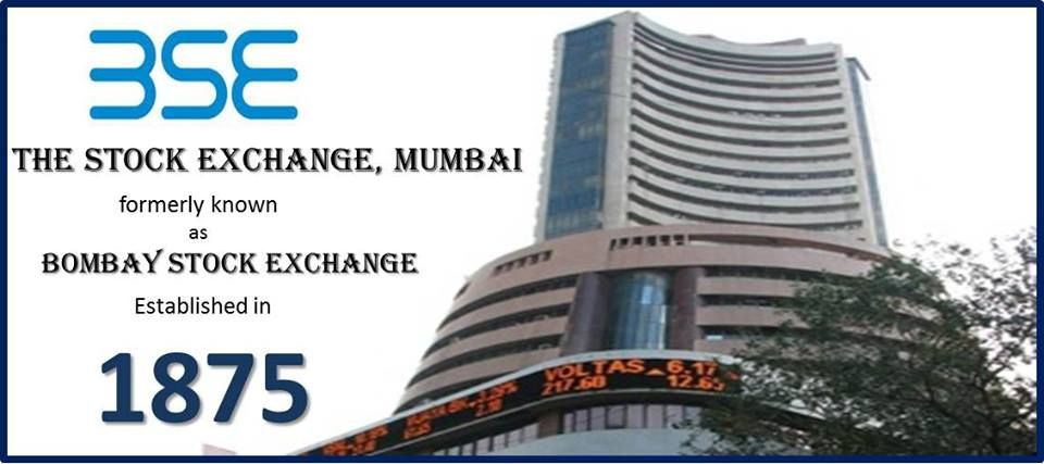 How to do Listing in BSE Sensex Stocks