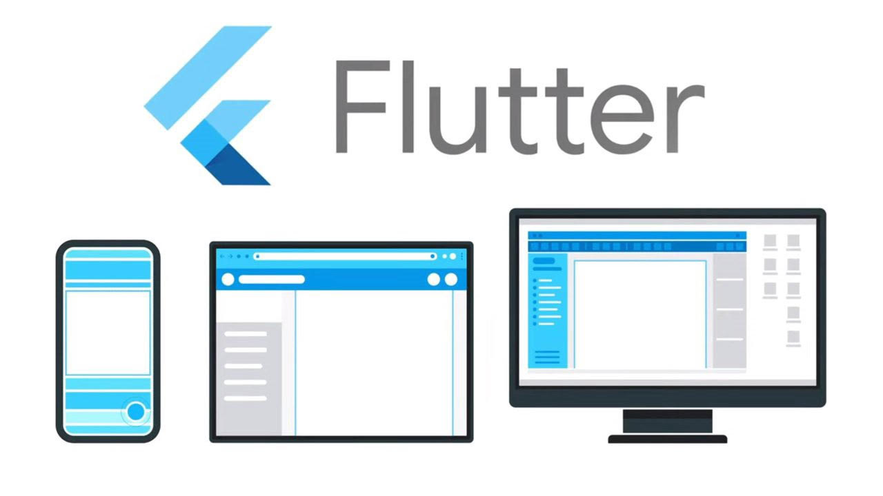 Why You Need to Choose Flutter for Mobile App Development