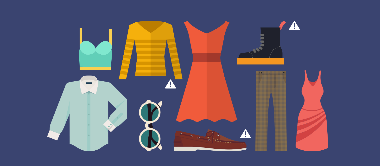 How to Spot Designer Counterfeits Easily