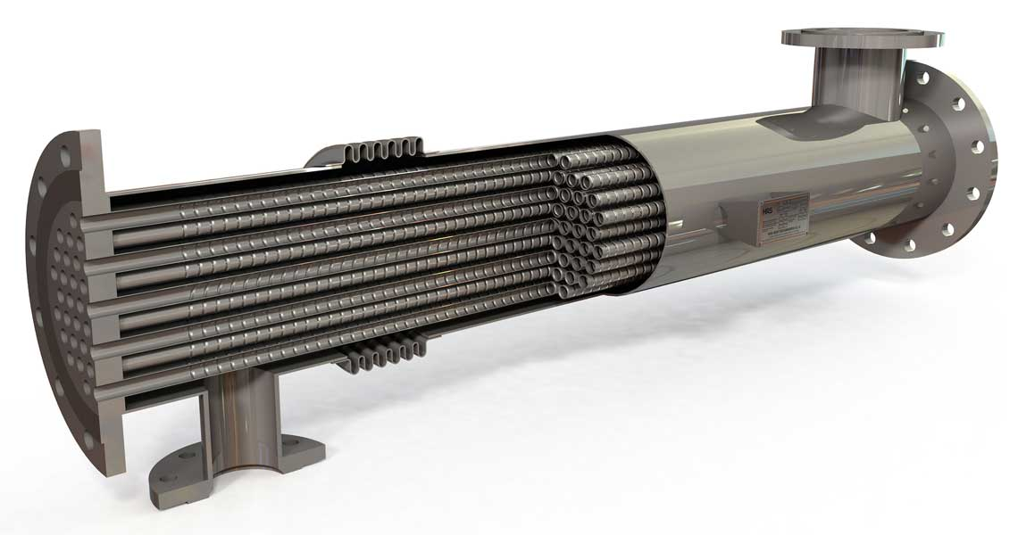 5 Factors for Selecting Heat Exchanger Manufacturer