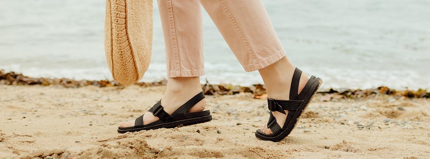 Proper Sandal