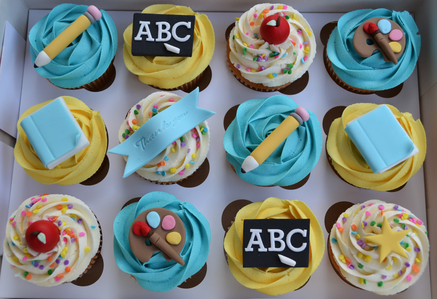 Top Reasons To Choose Cupcake Delivery in Brisbane