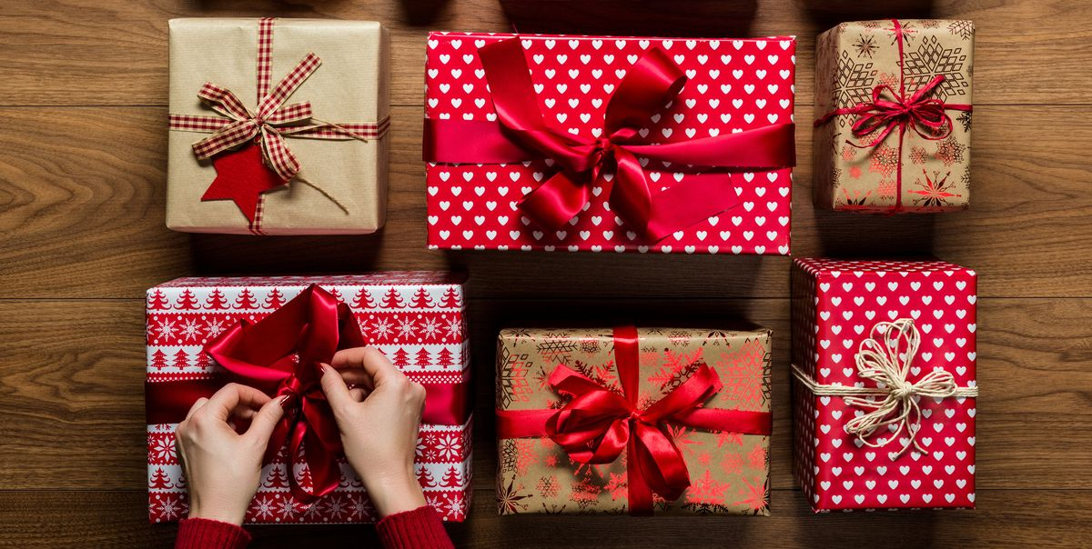 How And Where To Find a Good Gift